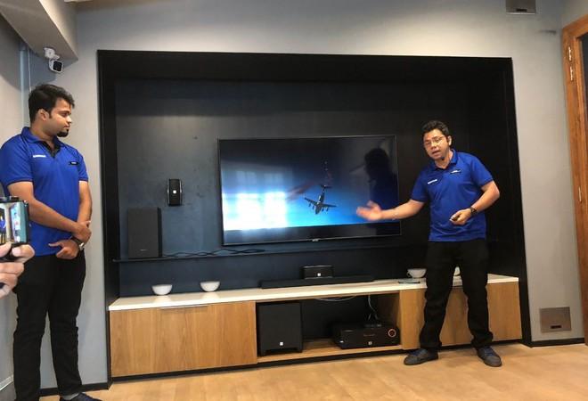 Bên trong cửa hàng bán lẻ và trải nghiệm sản phẩm lớn nhất thế giới của Samsung - Ảnh 14.