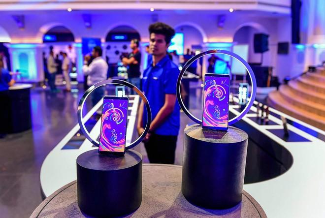 Bên trong cửa hàng bán lẻ và trải nghiệm sản phẩm lớn nhất thế giới của Samsung - Ảnh 3.