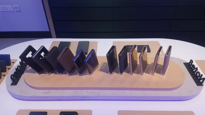 Bên trong cửa hàng bán lẻ và trải nghiệm sản phẩm lớn nhất thế giới của Samsung - Ảnh 9.