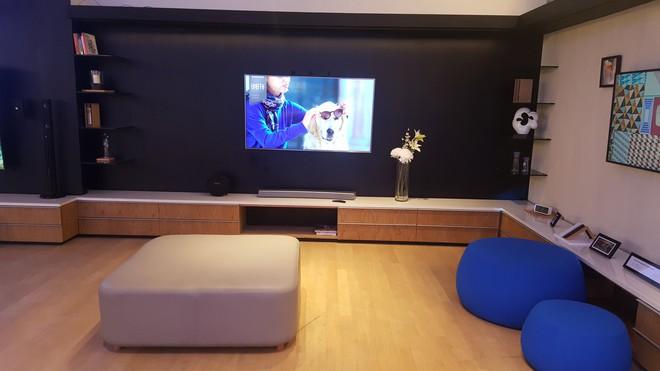 Bên trong cửa hàng bán lẻ và trải nghiệm sản phẩm lớn nhất thế giới của Samsung - Ảnh 18.