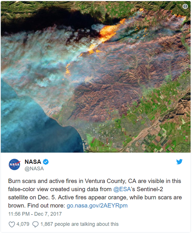Những hình ảnh từ vệ tinh NASA về cuộc tấn công 11/9 - Ảnh 5.