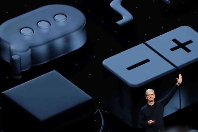 Lần đầu tiên trong lịch sử, Apple sẽ phát trực tiếp sự kiện ra mắt iPhone mới trên mạng xã hội - Ảnh 1.