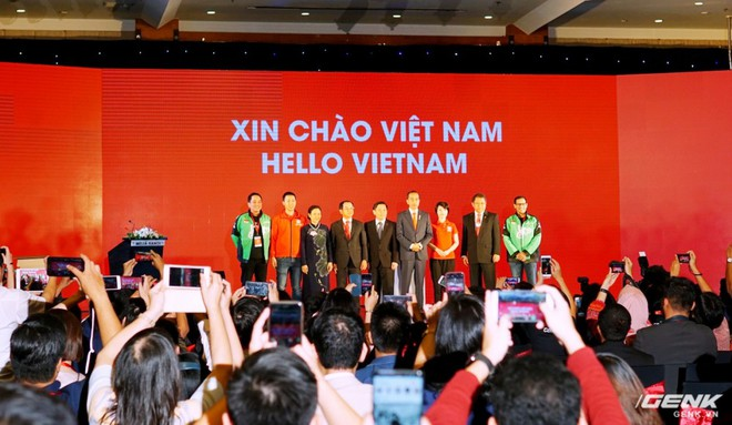 Chính thức ra mắt tại Hà Nội, Go-Viet mở ưu đãi đồng giá 1.000 đồng cho mọi chuyến đi dưới 6km - Ảnh 3.