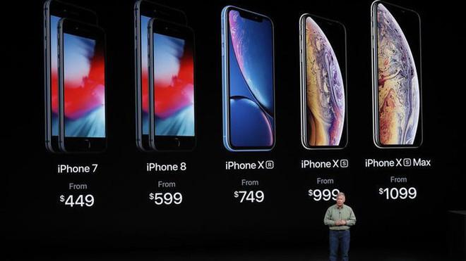 Nghiên cứu: iPhone 7 và iPhone 6s vẫn đang là hai mẫu smartphone phổ biến nhất nhà Táo - Ảnh 3.
