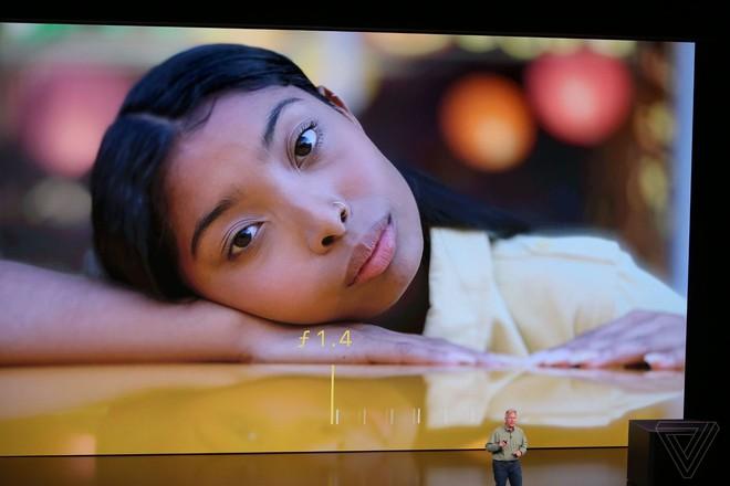2 tính năng hay ho trên camera iPhone mới hóa ra học từ Galaxy S9+ và Galaxy Note8 của Samsung - Ảnh 3.