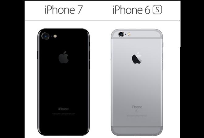 Nghiên cứu: iPhone 7 và iPhone 6s vẫn đang là hai mẫu smartphone phổ biến nhất nhà Táo - Ảnh 2.
