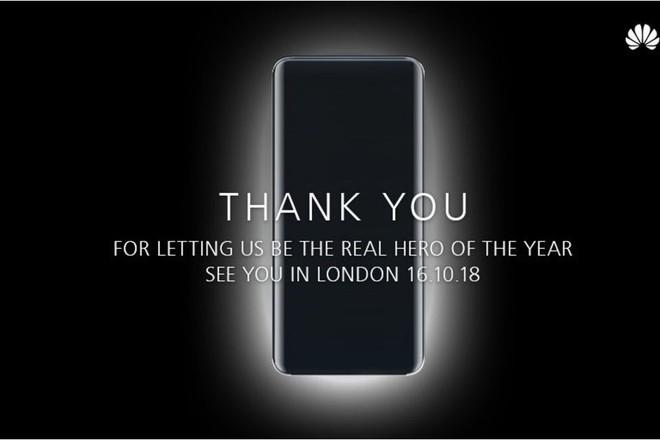 Huawei đưa thông điệp tới Apple: Cảm ơn vì chả chịu thay đổi gì nhé, để chúng tôi làm người hùng năm nay nào - Ảnh 2.
