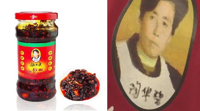 Khuôn mặt trên lọ ớt chưng Trung Quốc bỗng trở thành biểu tượng tại sàn thời trang New York - Ảnh 3.