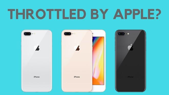 Bắt đầu từ năm 2019, Apple sẽ nâng giá thay pin iPhone cũ từ 29 USD lên 69 USD - Ảnh 1.