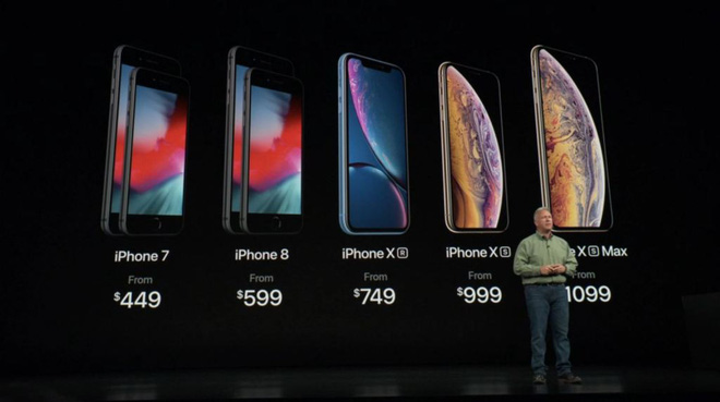 Apple giảm giá 100 USD cho iPhone 7, 7 Plus và iPhone 8, 8 Plus - Ảnh 1.
