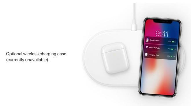 Apple muốn khai tử bộ sạc không dây AirPower khi còn chưa được bán ra? - Ảnh 1.