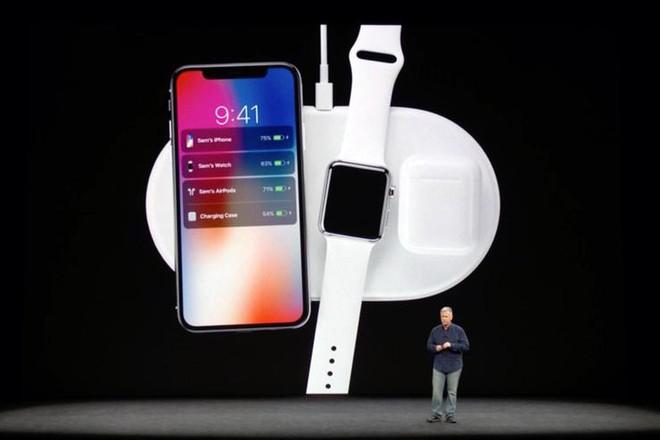 Apple muốn khai tử bộ sạc không dây AirPower khi còn chưa được bán ra? - Ảnh 2.