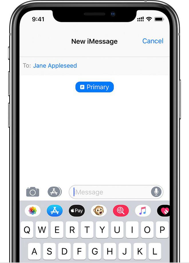 Hiểu rõ hơn về việc iPhone Xs hỗ trợ 2 SIM, người dùng Việt Nam có sử dụng được không? - Ảnh 2.