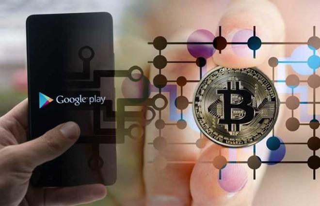 Google gỡ bỏ 3 ứng dụng ví tiền mã hóa nổi tiếng trên Play Store mà không có bất kỳ thông báo nào - Ảnh 1.