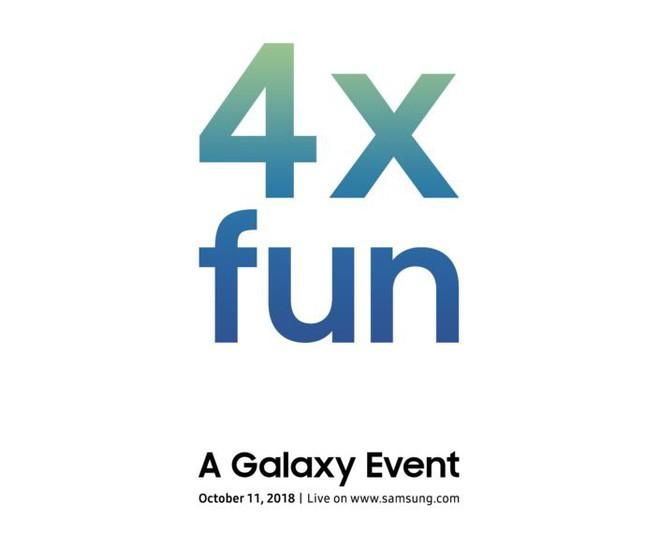Smartphone 4 camera sau mà Samsung ra mắt tại sự kiện 11/10 sắp tới là Galaxy A9? - Ảnh 1.