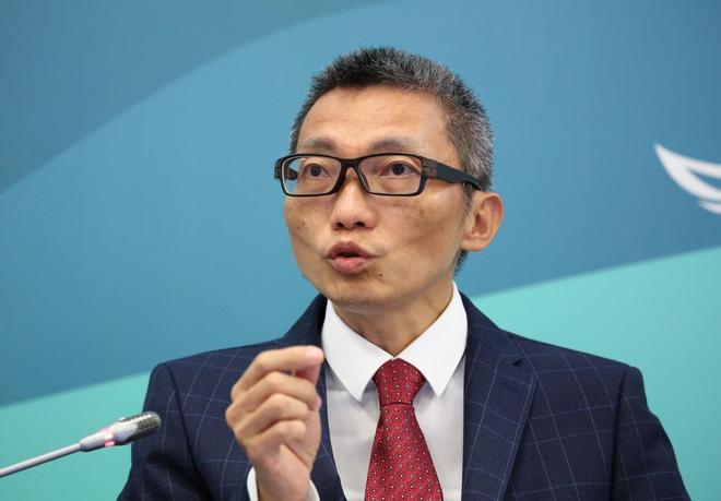 Chân dung vị tỷ phú đã rời bỏ Tencent và dành phần lớn số tiền cho giáo dục - Ảnh 1.