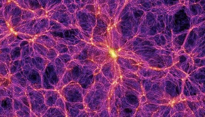 Các nhà thiên văn học tìm ra phần còn thiếu của vật chất trong vũ trụ - Ảnh 2.