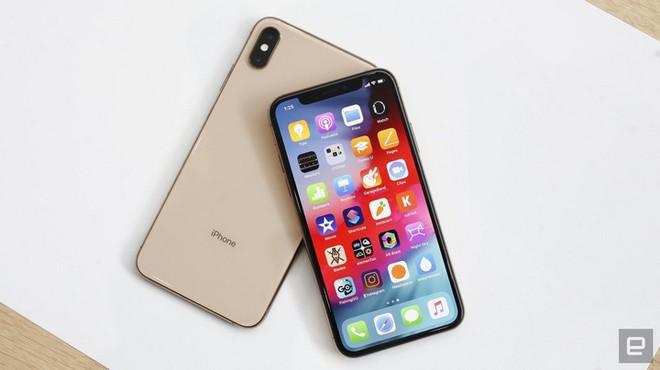 iPhone 2018 không chỉ đắt đỏ mà tiền sửa chữa cũng tốn kém, giá sửa iPhone XS Max bằng tiền mua iPhone 8 - Ảnh 1.