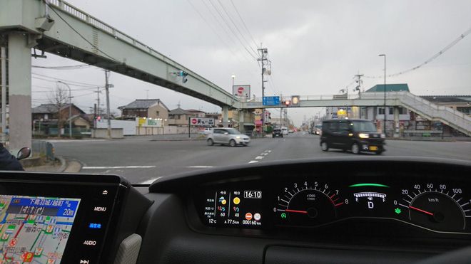 Biển hiệu tiệm mì ramen khiến AI cảnh báo an toàn của Honda bối rối như thế nào? - Ảnh 2.