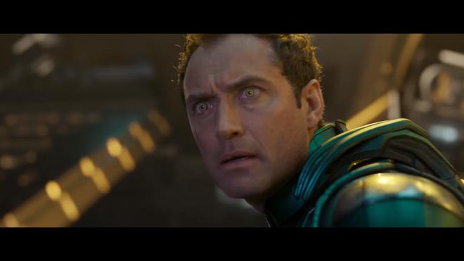 Trailer đầu tiên của Captain Marvel lộ diện, cho thấy gốc gác của siêu anh hùng MẠNH NHẤT Vũ trụ điện ảnh Marvel - Ảnh 3.
