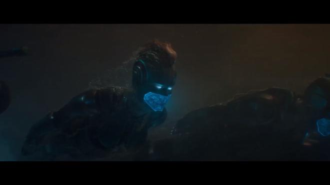 Trailer đầu tiên của Captain Marvel lộ diện, cho thấy gốc gác của siêu anh hùng MẠNH NHẤT Vũ trụ điện ảnh Marvel - Ảnh 5.