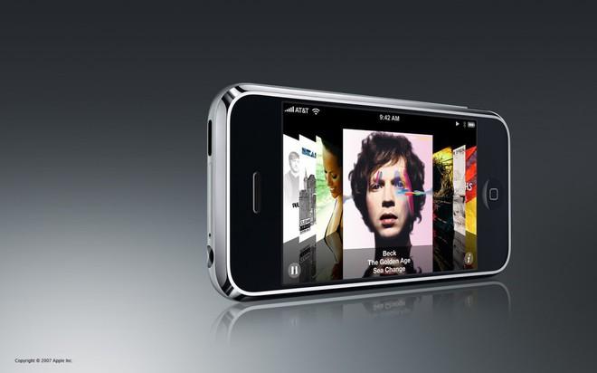 Ngược dòng thời gian: Apple biến giấc mơ màu tím thành iPhone phổ biến nhất thế giới như thế nào? - Ảnh 2.