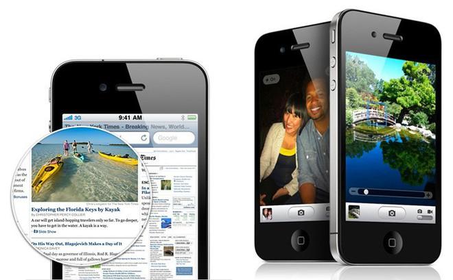 Ngược dòng thời gian: Apple biến giấc mơ màu tím thành iPhone phổ biến nhất thế giới như thế nào? - Ảnh 5.