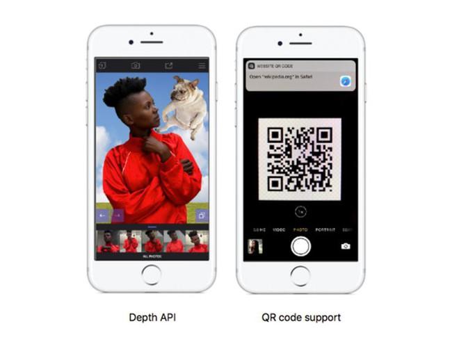 iOS 12 đã mang đến những nâng cấp thú vị nào cho camera iPhone? - Ảnh 4.