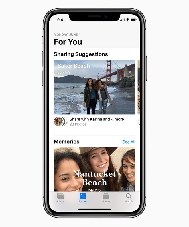 iOS 12 đã mang đến những nâng cấp thú vị nào cho camera iPhone? - Ảnh 6.