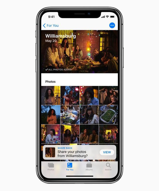 iOS 12 đã mang đến những nâng cấp thú vị nào cho camera iPhone? - Ảnh 7.