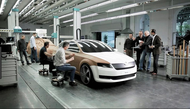 Google hợp tác với liên minh xe hơi lớn nhất thế giới, dự định đem Android lên hàng triệu chiếc xe ô tô - Ảnh 3.