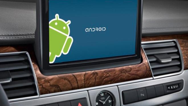Google hợp tác với liên minh xe hơi lớn nhất thế giới, dự định đem Android lên hàng triệu chiếc xe ô tô - Ảnh 1.