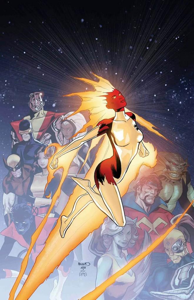 Vì sao chị đại Captain Marvel lại là siêu nhân hùng mạnh nhất Vũ trụ Điện ảnh Marvel? - Ảnh 9.