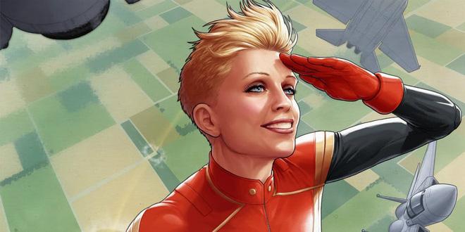 Vì sao chị đại Captain Marvel lại là siêu nhân hùng mạnh nhất Vũ trụ Điện ảnh Marvel? - Ảnh 21.