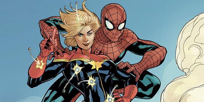 Vì sao chị đại Captain Marvel lại là siêu nhân hùng mạnh nhất Vũ trụ Điện ảnh Marvel? - Ảnh 2.