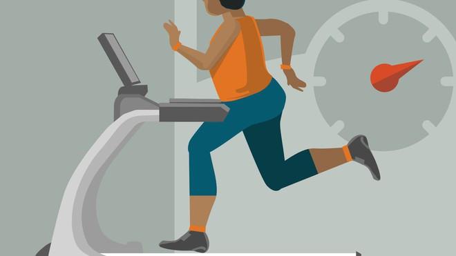 Tập thể dục cường độ cao để xả stress là quan niệm sai lầm của dân văn phòng, lợi bất cập hại - Ảnh 4.