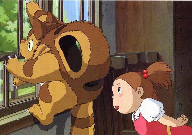 10 phim ngắn tuyệt hay của Studio Ghibli có thể bạn chưa biết tới (Phần 1) - Ảnh 2.