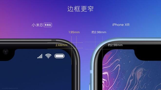 Xiaomi trình làng phiên bản Mi 8 có cảm biến vân tay dưới màn hình và Mi 8 Lite dành cho người dùng trẻ - Ảnh 8.