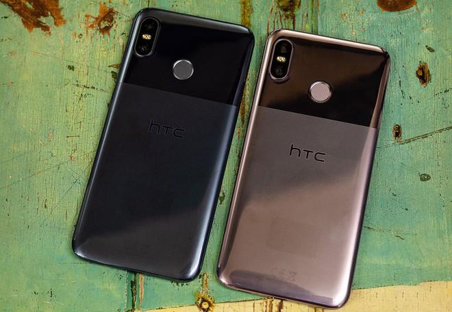 Tại sao chiếc smartphone cao cấp giá rẻ mới của HTC sẽ không thể giúp công ty tái sinh? - Ảnh 1.