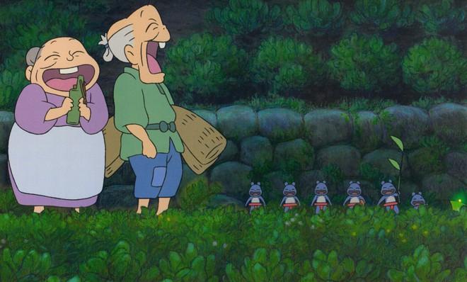 10 phim ngắn tuyệt hay của Studio Ghibli có thể bạn chưa biết tới (Phần 1) - Ảnh 9.