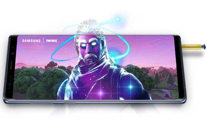 Samsung tổ chức cuộc thi cực khủng dành cho tín đồ Fortnite: Giải nhất là bộ quà trị giá 5.249 USD và cơ hội chơi cùng streamer Ninja - Ảnh 2.