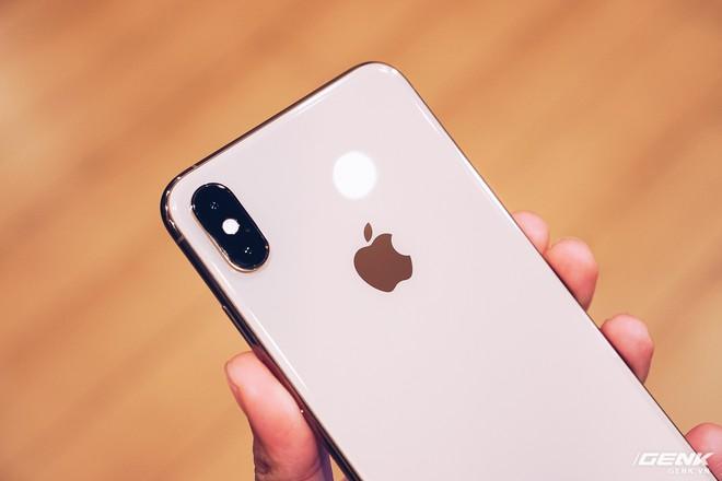 iPhone XS Max đầu tiên về Việt Nam trước cả khi Apple mở bán, giá từ 33.9 triệu đồng - Ảnh 11.