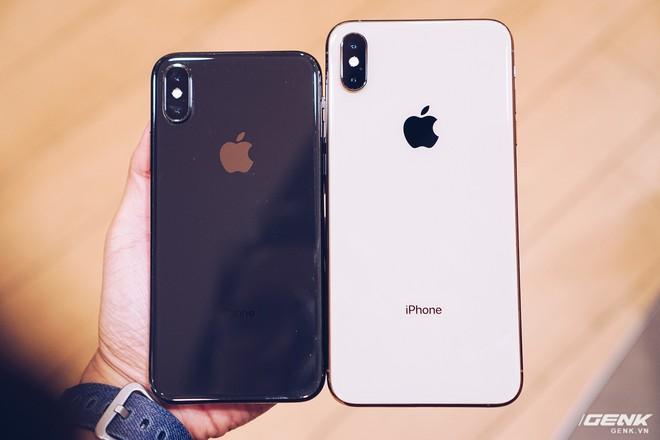 iPhone XS Max đầu tiên về Việt Nam trước cả khi Apple mở bán, giá từ 33.9 triệu đồng - Ảnh 9.