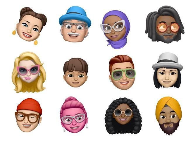 Apple đang phát triển tính năng đồng bộ Memoji trên các thiết bị iOS dùng chung Apple ID - Ảnh 1.