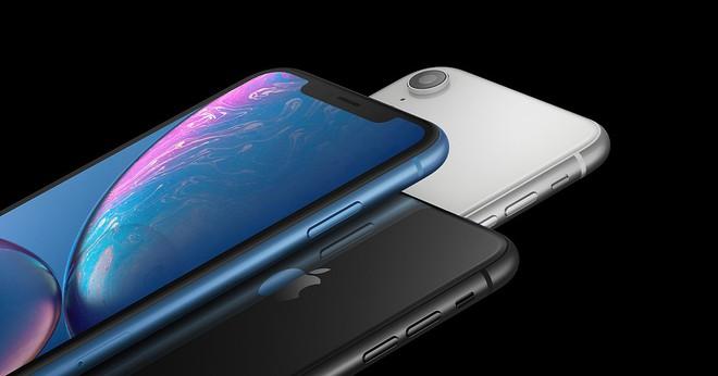 Apple kỳ vọng iPhone XR sẽ chiếm 50% tổng số lượng iPhone 2018 bán ra - Ảnh 2.