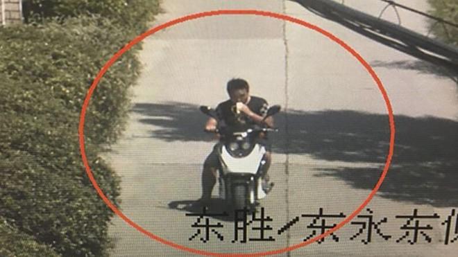 Trung Quốc: Một quả chuối đã khiến nghi can của hàng loạt vụ trộm sa lưới như thế nào? - Ảnh 2.