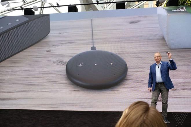 Amazon ra mắt Echo Input, thiết bị biến loa thường thành loa thông minh với trợ lý ảo Alexa - Ảnh 1.