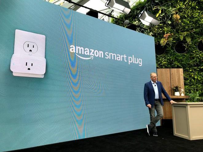 Tổng hợp 10 thiết bị thông minh Amazon vừa ra mắt trong sự kiện đêm qua - Ảnh 6.