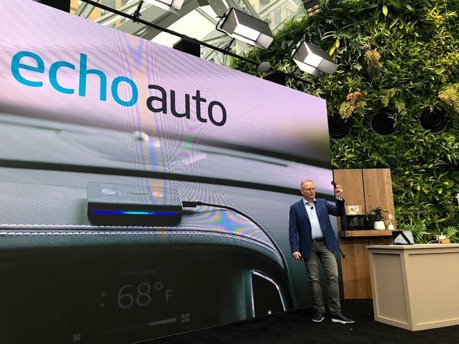 Tổng hợp 10 thiết bị thông minh Amazon vừa ra mắt trong sự kiện đêm qua - Ảnh 10.
