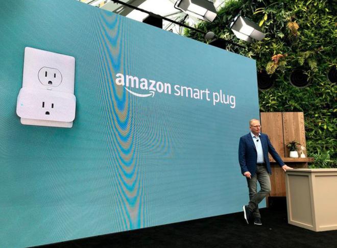 Loạt sản phẩm mới của Amazon cho thấy công ty không ngần ngại cạnh tranh với cả những công ty đã từng là đối tác thân thiết - Ảnh 2.